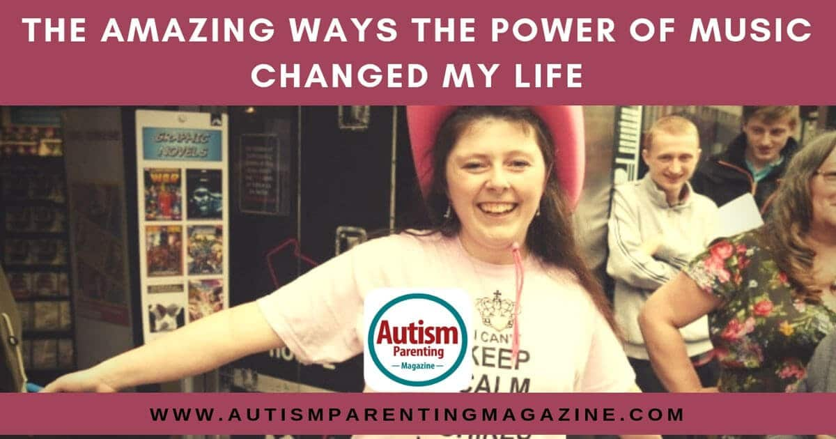 The Amazing Ways the Power of Music Changed My Life https://www.autismparentingmagazine.com/music-ways-changed-my-life/