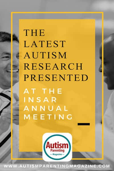 John Elder Robison At Imfar On Autism >> The Latest Autism Research Presented At The Insar Annual
