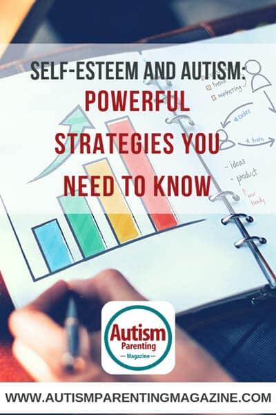 Self-Esteem and Autism: Powerful Strategies You Need to Know https://www.autismparentingmagazine.com/powerful-strategies-needs-to-know/