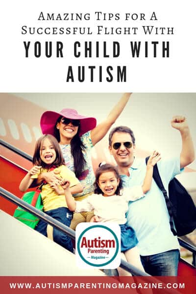 Amazing Tips for A Successful Flight With Your Child With Autism https://www.autismparentingmagazine.com/successful-flight-with-autism-child/