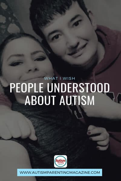 What I Wish People Understood About Autism https://www.autismparentingmagazine.comwishing-people-to-understand-autism/