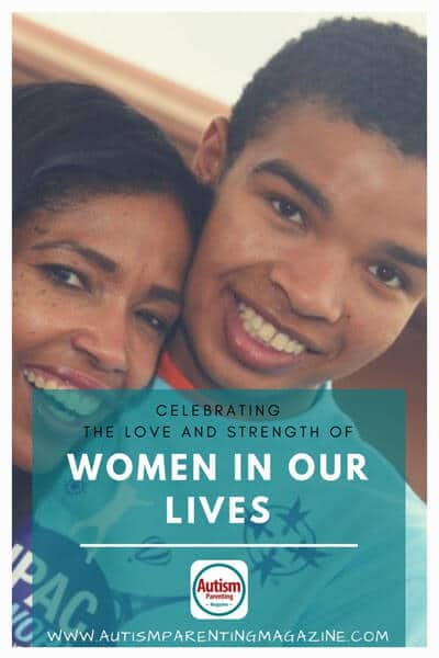 Celebrating the Love and Strength of Women in Our Lives https://www.autismparentingmagazine.com/love-and-strength-of-women/