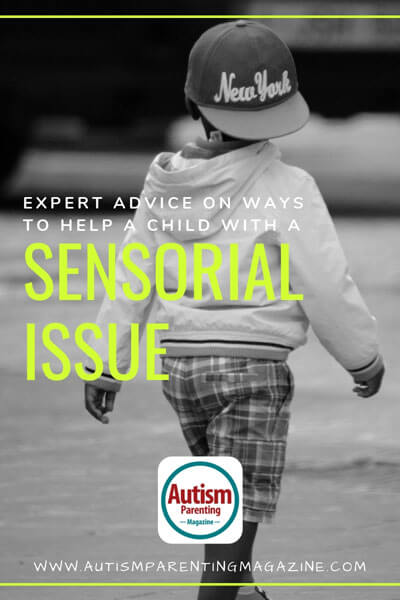 Expert Advice on Ways to Help a Child with a Sensorial Issue https://www.autismparentingmagazine.com/expert-advice-on-sensorial-issue/