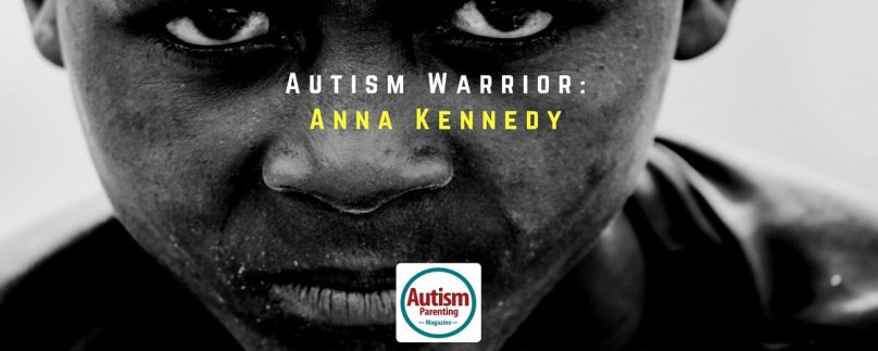 Remarkable Mom Battles for the Rights of All People With Autism