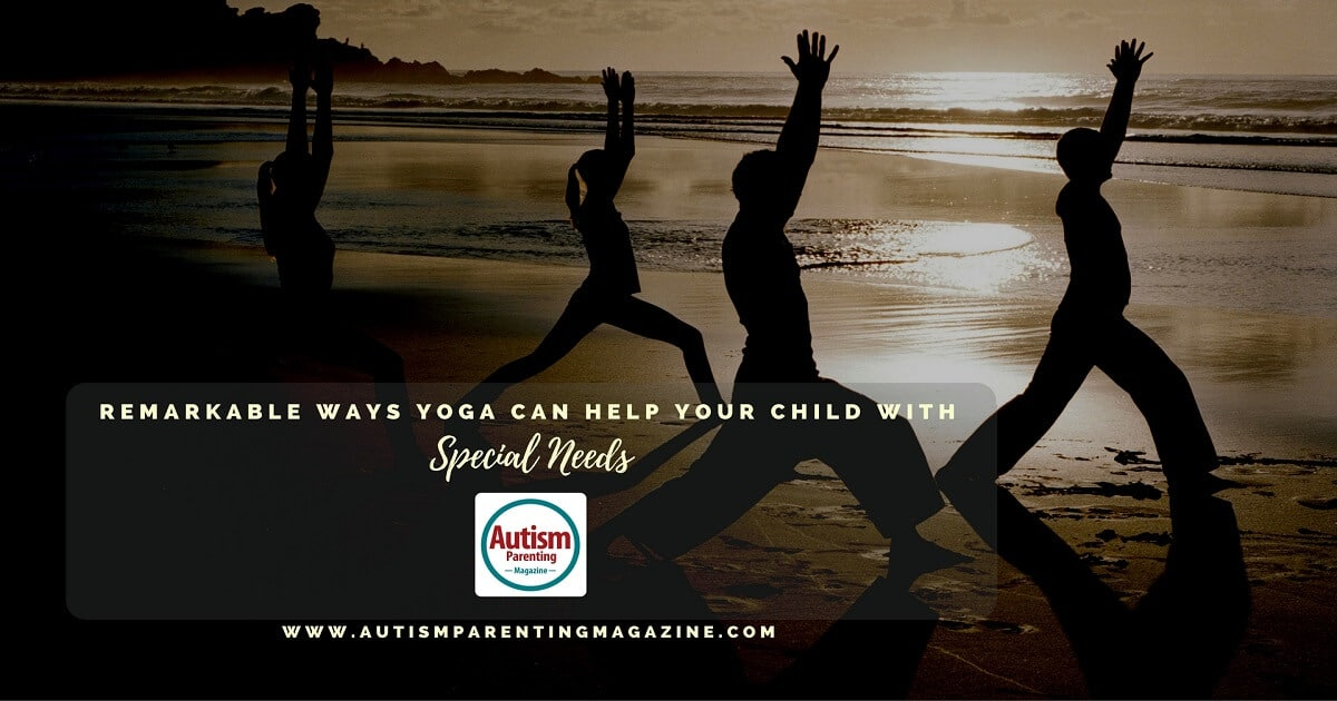 Remarkable Ways Yoga Can Help Your Child with Special Needs https://www.autismparentingmagazine.com/ways-yoga-help-special-needs-child