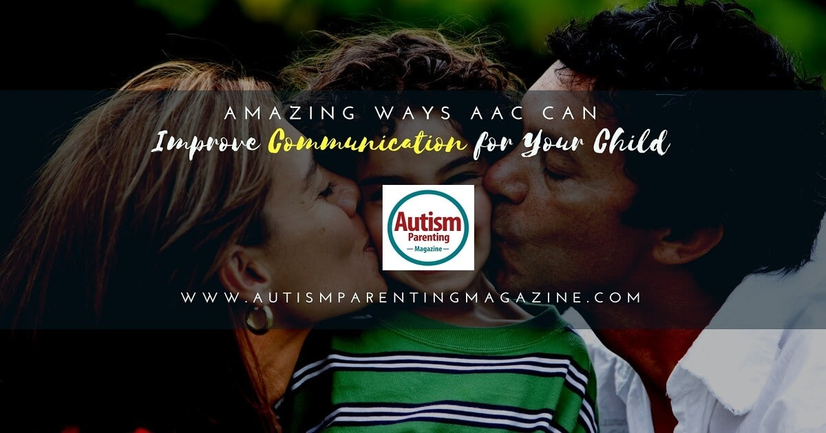 Amazing Ways AAC Can Improve Communication for Your Child http://www.autismparentingmagazine.com/aac-can-improve-communication-for-autism