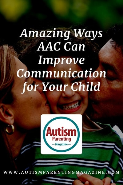 Amazing Ways AAC Can Improve Communication for Your Child