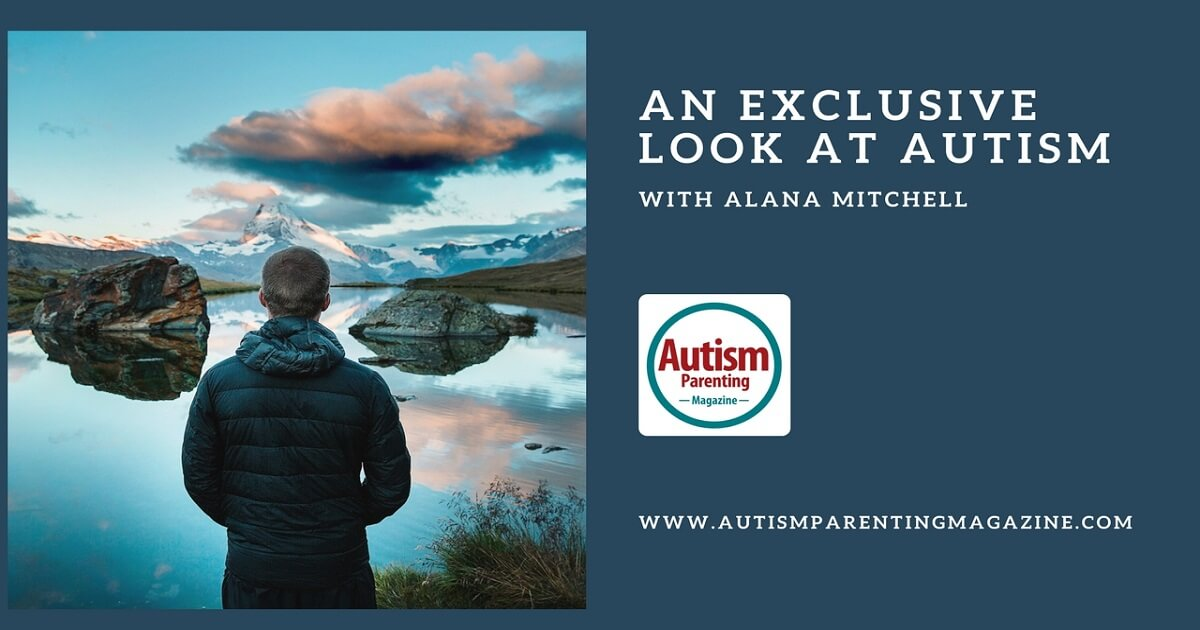 An Exclusive Look at AUTISM with Alana Mitchell http://www.autismparentingmagazine.com/exclusive-look-autism-alana-mitchell