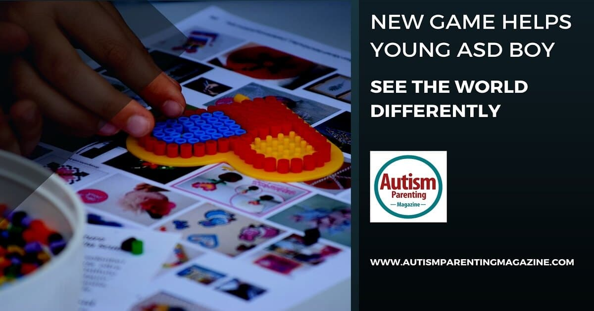 New Game Helps Young ASD Boy See the World Differently https://www.autismparentingmagazine.com/game-helps-autism-better-connect