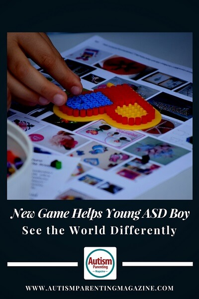 New Game Helps Young ASD Boy See the World Differently http://www.autismparentingmagazine.com/game-helps-autism-better-connect
