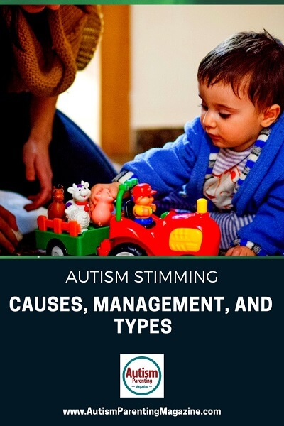 Autism Stimming: Causes, Management, and Types https://www.autismparentingmagazine.com/autism-stimming-causes-management-and-types