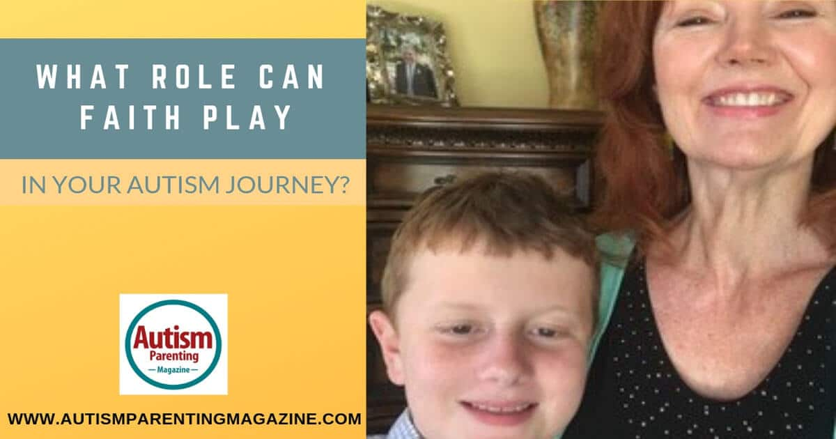 What Role Can Faith Play in Your Autism Journey? https://www.autismparentingmagazine.com/faith-in-your-autism-journey/