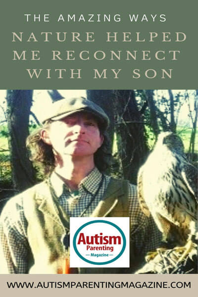 The Amazing Ways Nature Helped Me Reconnect With My Son https://www.autismparentingmagazine.com/amazing-ways-nature-helped-me/