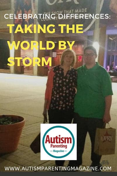 Celebrating Differences: Taking the World by Storm https://www.autismparentingmagazine.com/celebrating-differences-taking-world-storm/