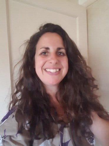Amy Eleftheriades, PGCE, MEd