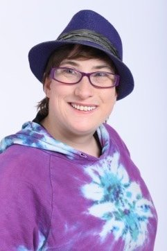 Robyn Steward