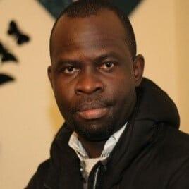 Ayodeji Oyewale, MSc