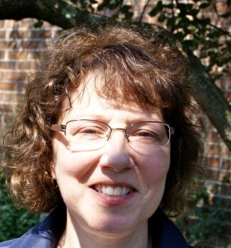 Sue Wolf-Fordham, JD