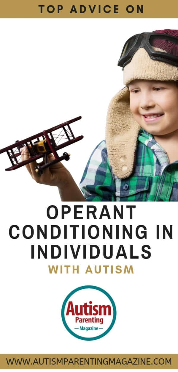 Top Advice On Operant Conditioning In Individuals With Autism https://www.autismparentingmagazine.com/advice-operant-conditioning-individuals-autism/