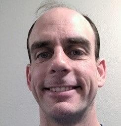 Ryan Larson, BChE