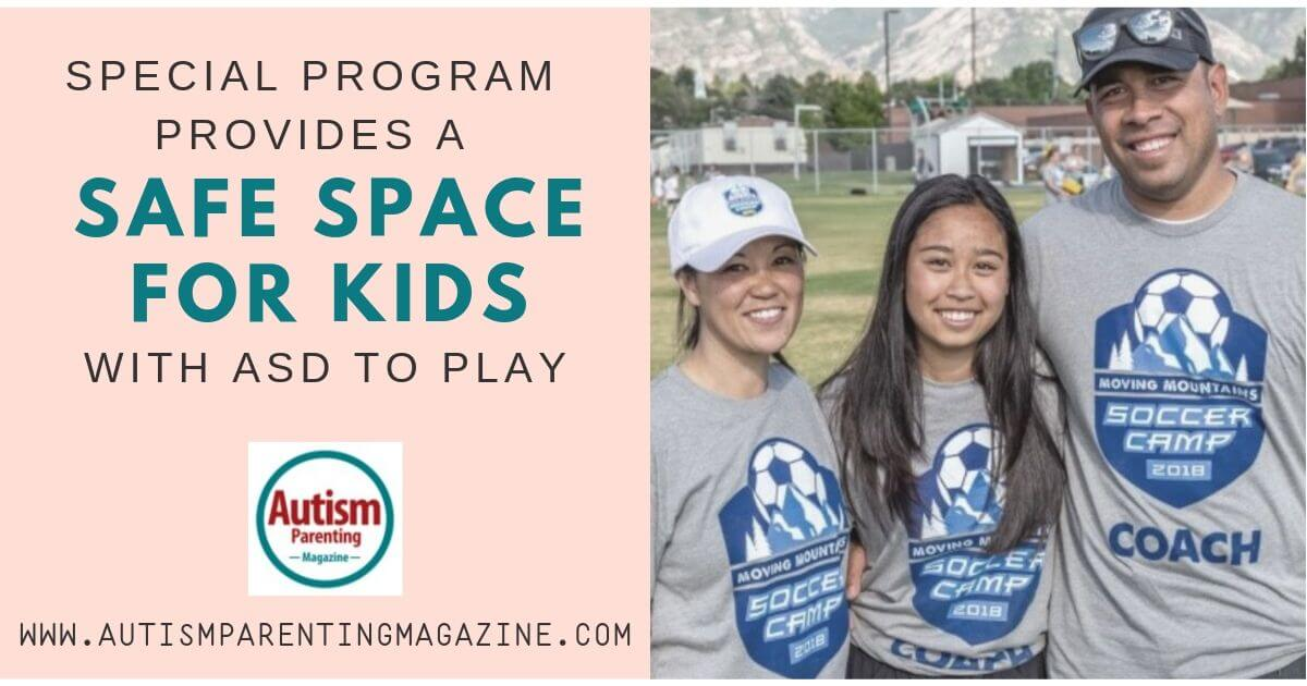 Special Program Provides a Safe Space for Kids With ASD to Play https://www.autismparentingmagazine.com/special-program-provides-safe-space/