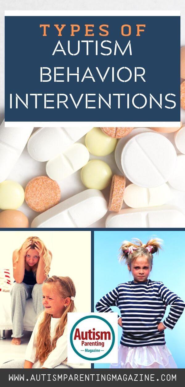 Types of Autism Behavior Interventions https://www.autismparentingmagazine.com/types-of-autism-behavior-interventions/