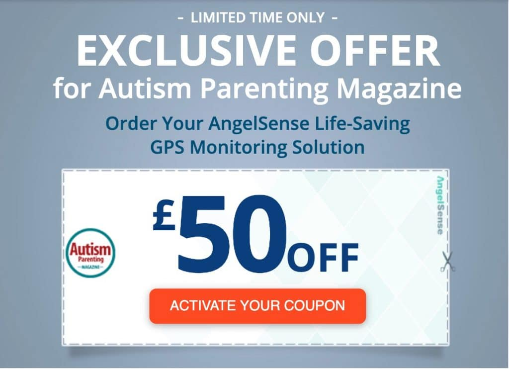 Angelsense coupon code