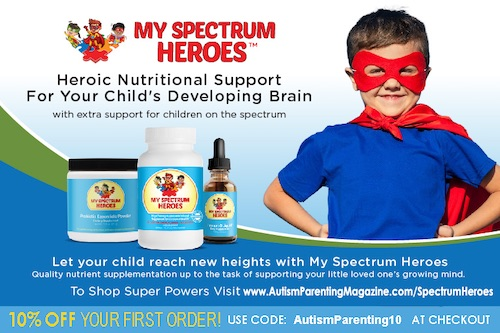 Autism Supplement Special Offer