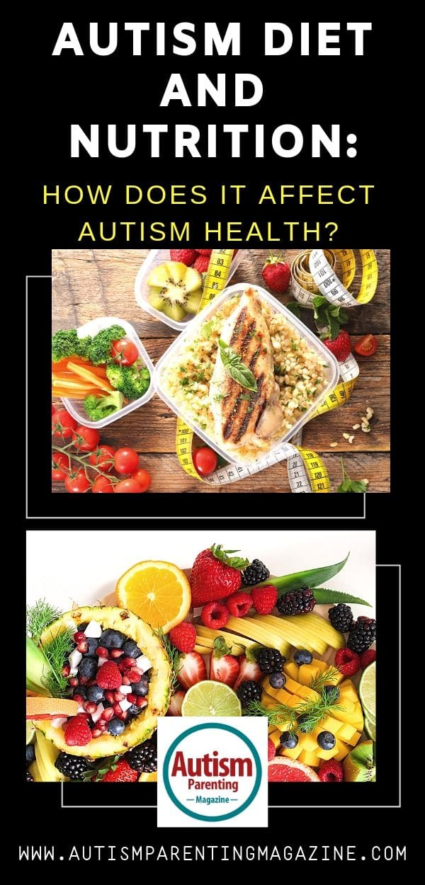 Autism Diet and Nutrition: How Does it Affect Autism Health