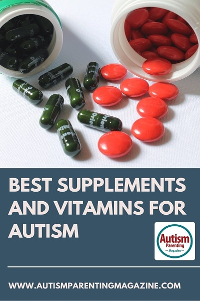 Best Supplements and Vitamins for Autism https://www.autismparentingmagazine.com/best-supplements-vitamins-autism