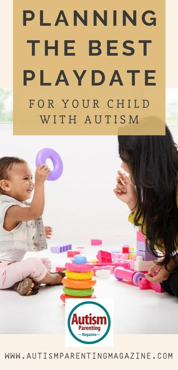 Planning the Best Playdate for Your Child With Autism https://www.autismparentingmagazine.com/planning-best-playdate-with-autism/