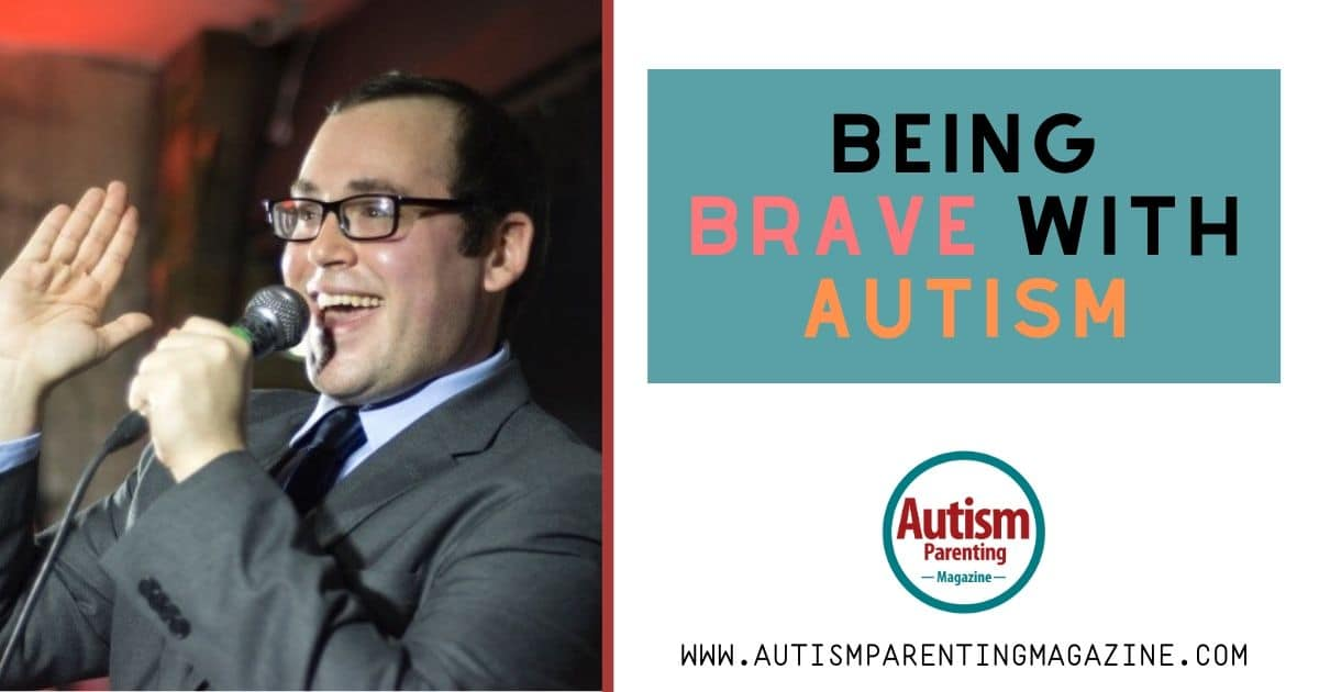 Being Brave With Autism https://www.autismparentingmagazine.com/being-brave-with-autism/