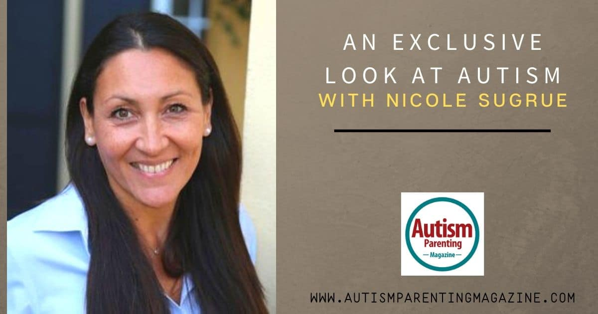 An Exclusive Look at AUTISM with Nicole Sugrue
