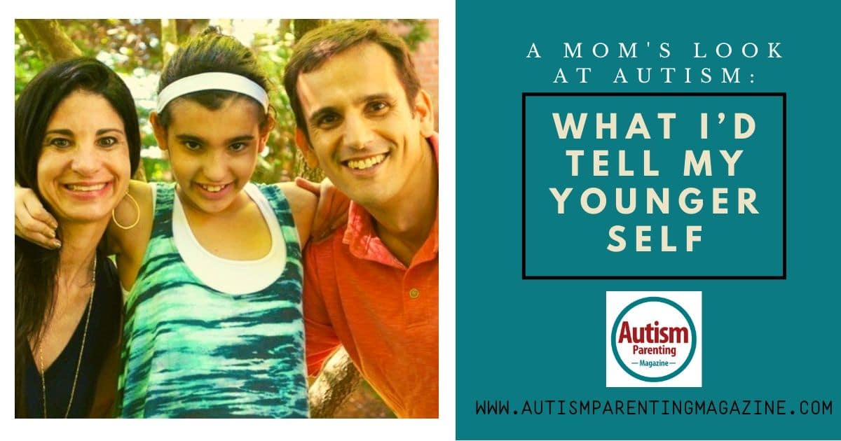 A Mom's Look at Autism