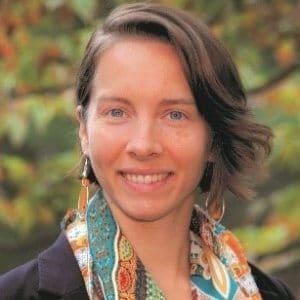 Melissa Doman