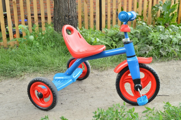 tricycle for autistic child