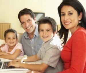 safe autism family