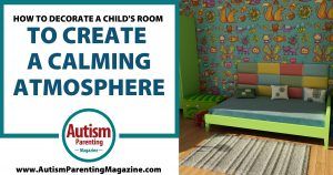 How To Decorate a Child's Room To Create A Calming Atmosphere