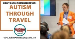 How to Gain Independence With Autism Through Travel