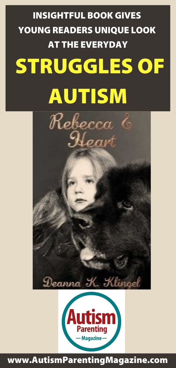 Insightful Book Gives Young Readers Unique Look at the Everyday Struggles of Autism