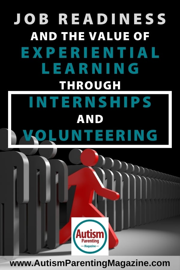 Job Readiness and the Value of Experiential Learning Through Internships and Volunteering
