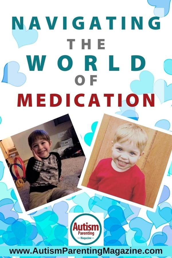 Navigating the World of Medication