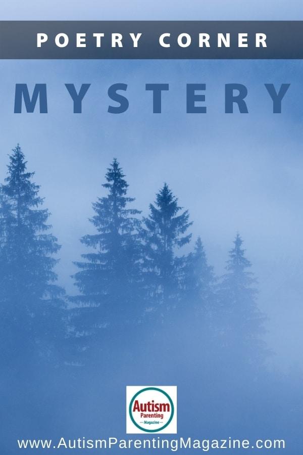 Poetry Corner: Mystery