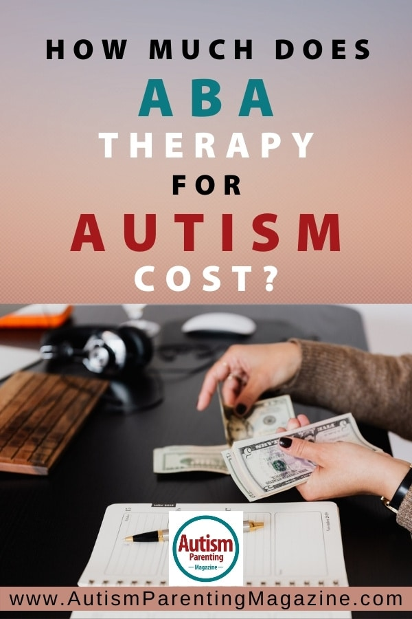 How Much Does ABA Therapy for Autism Cost?
