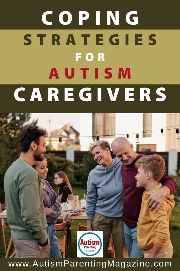 Coping Strategies for Autism Caregivers