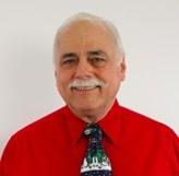 Charles Houff, MS, LMHC