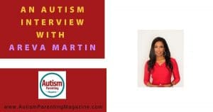 An AUTISM Interview with Areva Martin