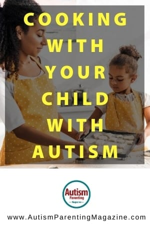 Cooking with your Child with Autism