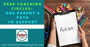 Peer Coaching Circles: One Parent's Path to Support