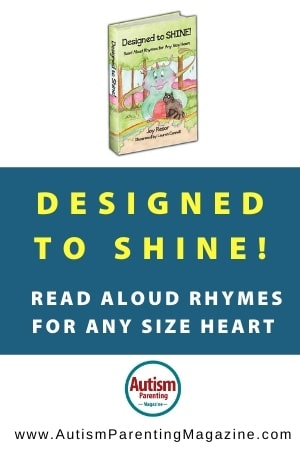 Designed to SHINE! Read Aloud Rhymes for Any Size Heart